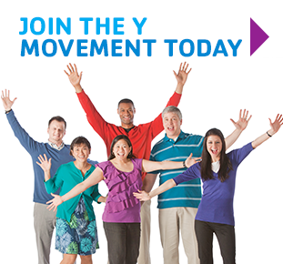 Join the Y Movement Today
